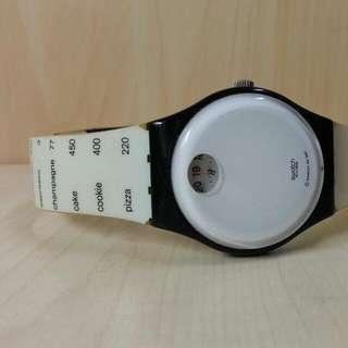 swatch 體重計 手錶 二手