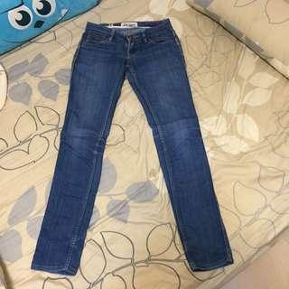 🎀Lee 澳洲購入 激瘦牛仔褲