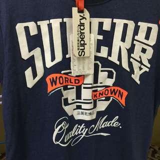 Superdry 短T S