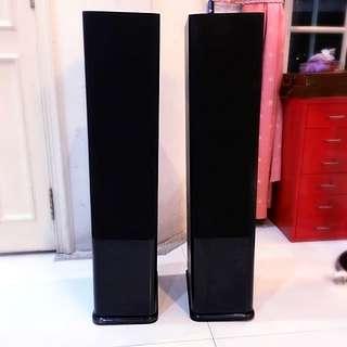 Energy C-Series Speakers