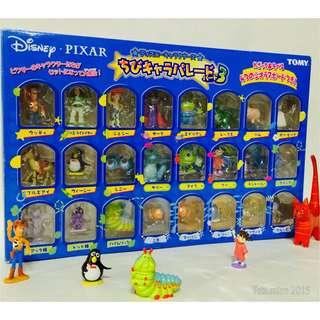 (含運)TOMY 迪士尼角色大集合 第三代 經典角色