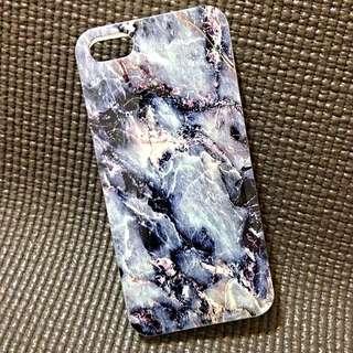 [清倉特價]手機殼 大理石 Iphone5/5s 軟殼版
