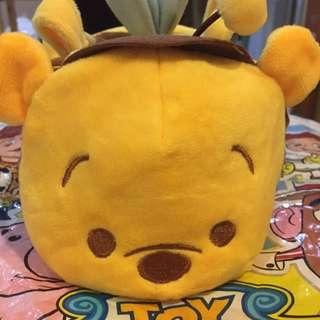 維尼蜜蜂小提包