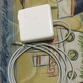 [Reserved] Original 85W Magsafe 1 for Macbook Pro 15 Inches (wire replaced)