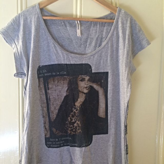 All About Eve Tee