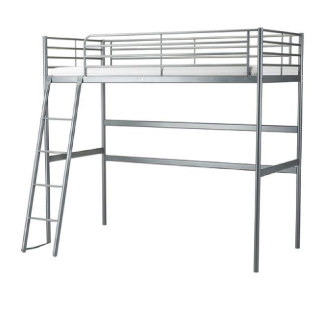 Bunk Bed Length 190cm Furniture On Carousell