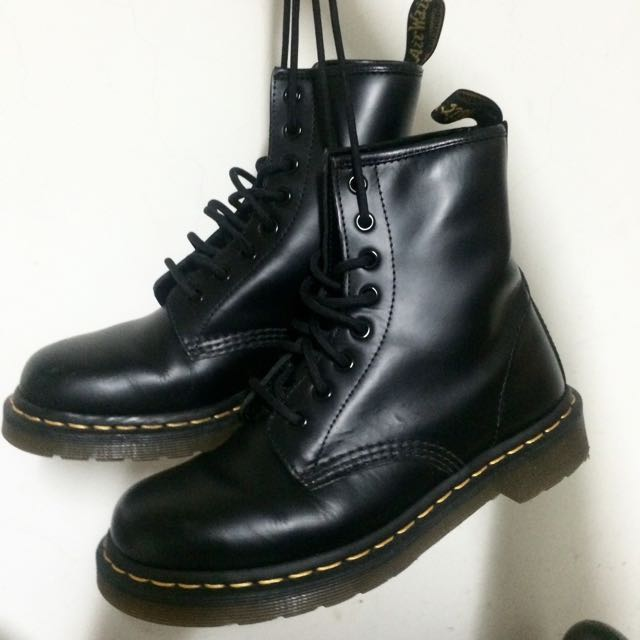 Dr.Martens 馬丁鞋 1460 八孔 正品