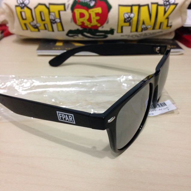 FPAR 太陽 眼鏡 西山徹 Wtaps