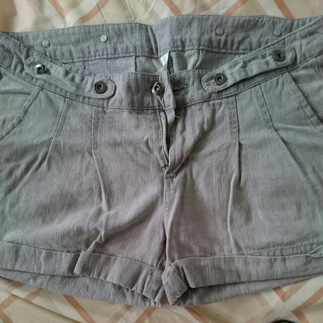 Grey Cotton On Shorts