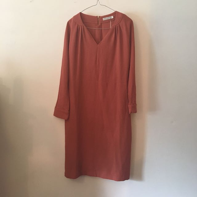 Kinki Gerlinki Crepe Dress