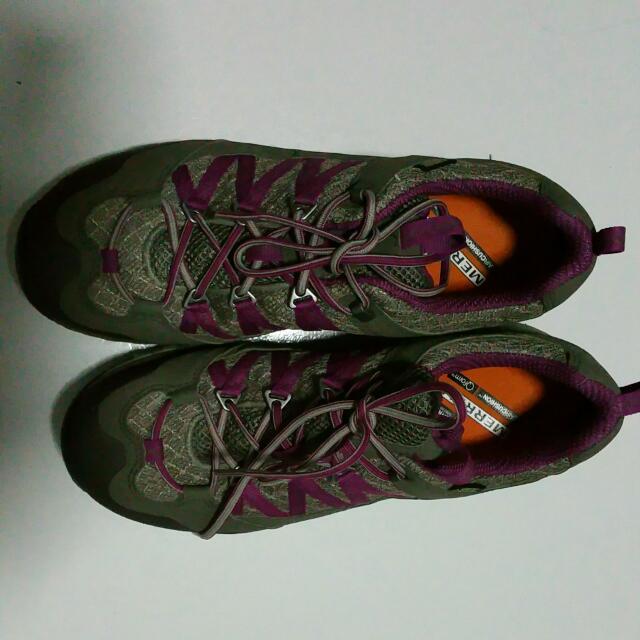 23f169b9 Merrell Avian Light Sport Gore-Tex Women's Hiking Shoes (New)