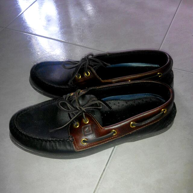 Sperry Gold Cup Top-Sider Boat Shoes