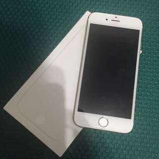 售IPhone 6 128G 金色過保 超美外觀 正常使用
