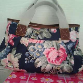 Cath Kidston Hand Bag Authentic