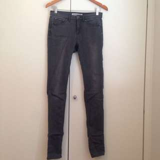 Country Road Grey Skinny Leg Jeans