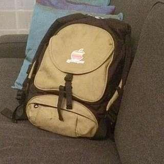 Bagman DSLR Bag