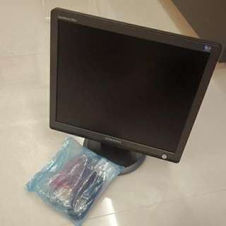 Samsung Syncmaster 931F LCD Monitor