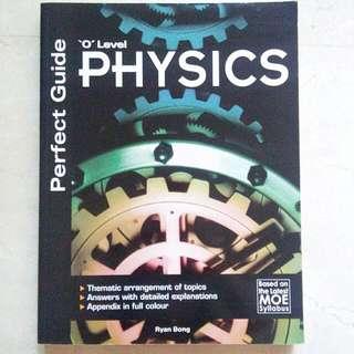 [BN] Physics Guidebook