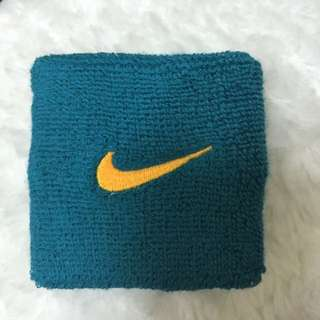 Nike 毛巾運動腕帶