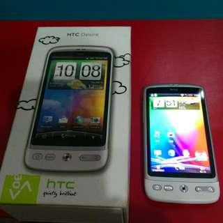 HTC迪塞兒手機