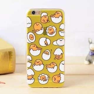 蛋黃哥 iPhone Case 4.7吋/5.5吋