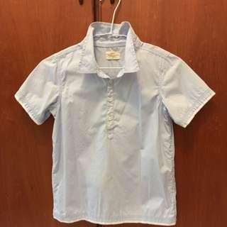 Lativ兒童襯衫140公分