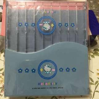 🚚 Kitty的CD盒~全新(含運)