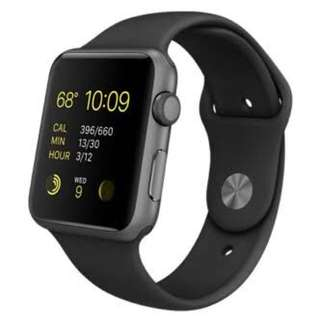 Apple Watch Sport BLACK 42mm
