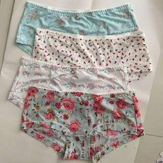 Cool Silk Panties