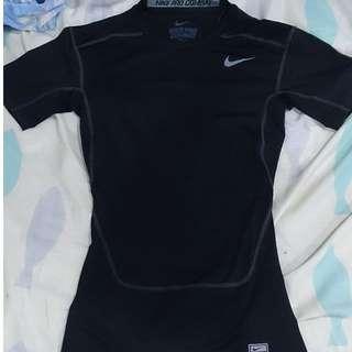 Nike塑衣(含運)  降價