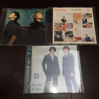 Kinki Kids EP*2