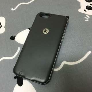 iPhone 6 或 6s 充電式手機殼