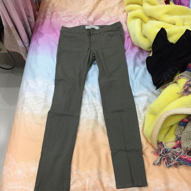 GIORDANO長褲