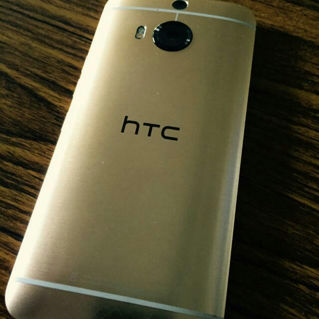 HTC M9+ 32G 金色
