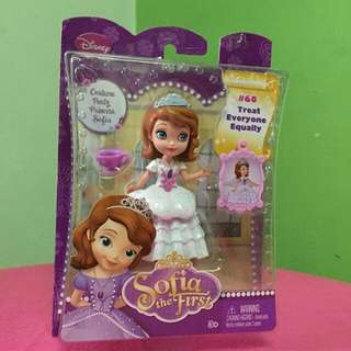 (NEW) Princess Sofia The First Costume Party
