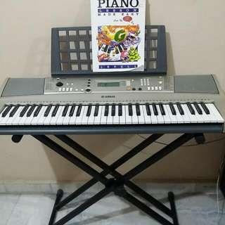 keyboard  (yamaha)