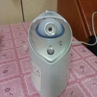 奈米離子美顏器( Panasonic)