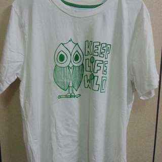 HANG TEN的T-shirt
