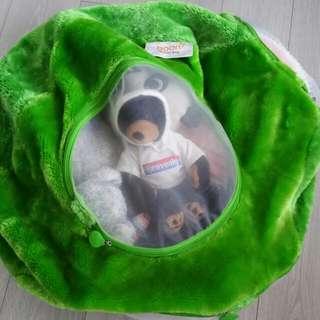 Boon Stuffed Animal Bag