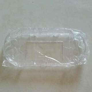 Ps Vita 2000 Series Crystal Case