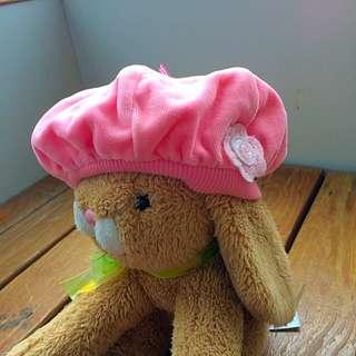 [2nd Hand] Little Girl hat