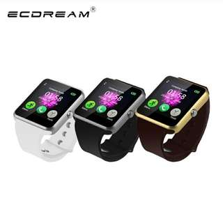 SmartWatch With Sim Card And Camera