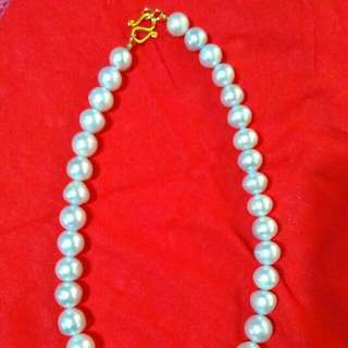 Authentic South Sea Pearls (Necklace)