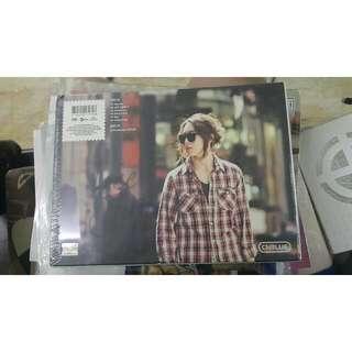 CNBLUE Ear Fun Limited Edition (Jung Shin Cover)