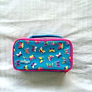 Smiggle Go Anywhere Pencilcase
