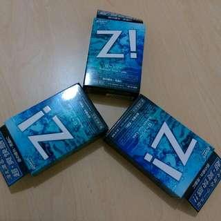 """(保留待匯款)日本帶回""""Z!""""超涼感眼藥水"""