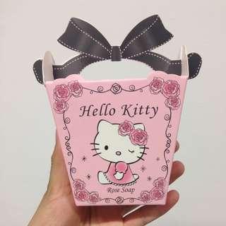 Kitt造型肥皂