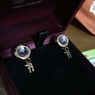 BN Follie Follie Earrings