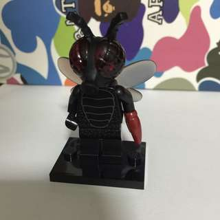 Lego MiniFigure Series 16 - Fly Monster