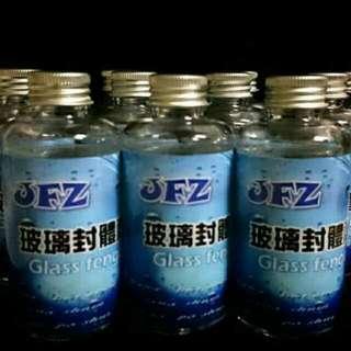 (JFZ)汽車玻離封體劑
